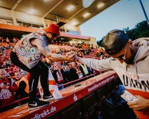 Aufstiegsparty - FC Union Berlin - Alte Försterei [20.05.2019]