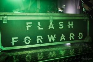 Flash Forward at Beatpol, Dresden (2017)