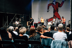 Fluppe - Parkbühne Clara-Zetkin-Park - Leipzig [21.08.2021]
