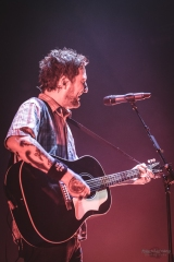 Frank Turner - Roundhouse - London - Lost Evenings [13.05.2017]
