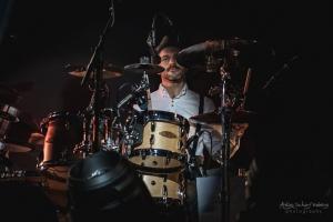 concert of Frank Turner at The Liquid Room, Edinburgh (2018)