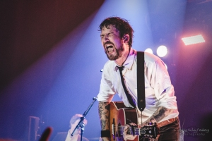 Frank Turner, Roundhouse, London, 2018