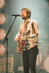 concert of Frank Turner & The Sleeping Souls, Roundhouse, London, 2018Roundhouse, London, 2018