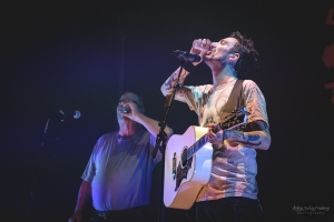 Frank Turner at Roundhouse in London 2017 (Lost Evenings)