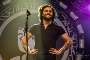 Gang Of Youths at Pinkpop Festival (2018)