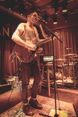 Haller at Privatclub in Berlin