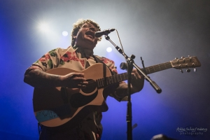 The Homeless Gospel Choir at O2 Academy, Newcastle (2018)