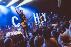 Itchy - Columbiahalle - Berlin [26.04.2019]