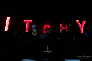 Itchy - Rock Am Beckenrand - Wolfshagen [30.08.2019]