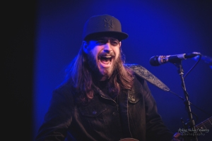 Jared Hart - Lux - Hannover [17.09.2018]