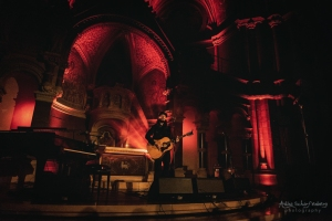 Jared Hart - Ringkirche - Wiesbaden [10.10.2018]