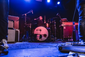 Jawknee Music - Lux - Hannover [27.02.2020]