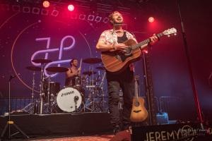 Jeremy Loops - Huxleys Neue Welt - Berlin [30.01.2019]