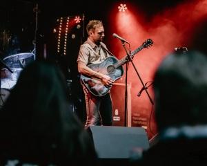 Joe Astray - Schroedingers - Hamburg [15.09.2020]