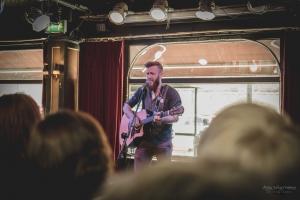 Johnathan Pearmain at Monarch, London (2017)