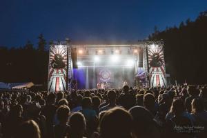 Liedfett - Rock Am Beckenrand - Wolfshagen [31.08.2019]