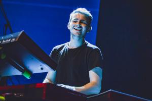Lilla Vargen - Columbiahalle - Berlin [10.11.2019]