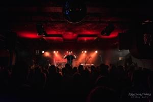 Meadows - Bi Nuu - Berlin [30.10.2018]