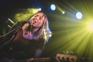 Milk Teeth at Cassiopeia, Berlin in 2017