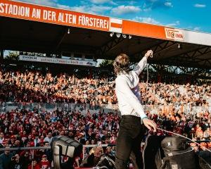 Milliarden - Alte Försterei - Berlin [29.05.2019]