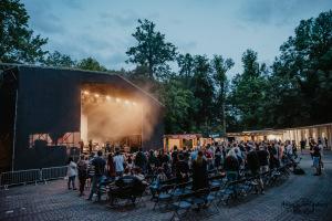 Milliarden - Parkbühne Clara-Zetkin-Park - Leipzig [21.08.2021]