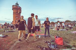 Milliarden - Marienpark - Berlin [14.08.2021]