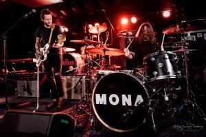 Mona - Bi Nuu - Berlin [04.10.2018]