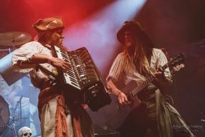 Mr. Hurley Und Die Pulveraffen - Rock Am Beckenrand - Wolfshagen [30.08.2019]