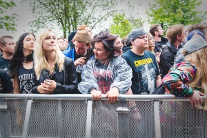 Obey The Brave - Vainstream Rockfest - Münster [01.07.2017]