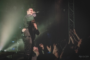 Parkway Drive at Lido, Berlin (2018)