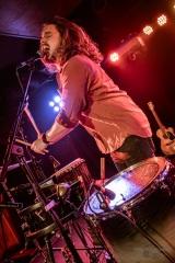 Pierce Brothers - Bi Nuu - Berlin [22.09.2019]