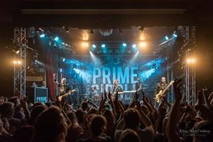 Prime Circle - Lido - Berlin [12.02.2019]