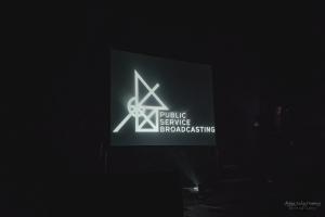 Public Service Broadcasting at Tempodrom, Berlin (2018)