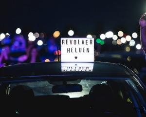Revolverheld - Autokino - Schönefeld [17.06.2020]