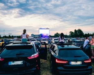 Revolverheld - Autokino - Schönefeld [17.06.2020 ]