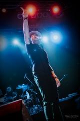 concert of Ronan Keating at Huxley's Neue Welt in Berlin