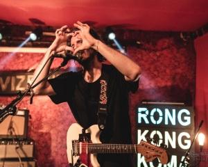 Rong Kong Koma - Schokoladen - Berlin [28.02.2020]