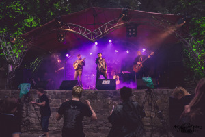 The Rumjacks - Archiv - Potsdam [ 18.08.2021]