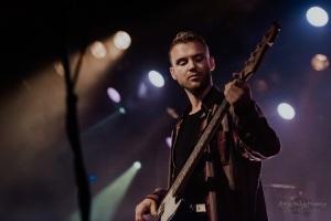 Sam Fender - Astra - Berlin [12.11.2019]