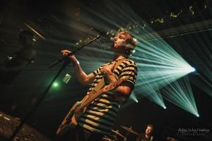 Schmutzi - Festsaal Kreuzberg - Berlin [20.10.2018]