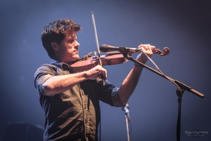 Seth Lakeman at Roundhouse in London (Lost Evenings 2017)