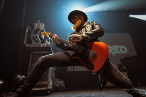 Skindred - Verti Music Hall - Berlin [04.05.2019]