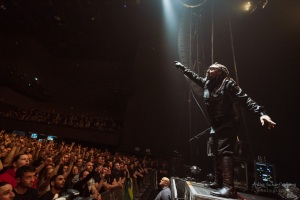 Skindred - Verti Music Hall - Berlin [04.05.2019]