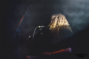 Swain - Columbia Theater - Berlin [14.02.2020]