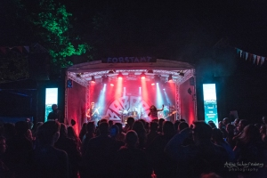 The Baboon Show - Bergfunk Open Air - Königs Wusterhausen [11.08.2018]