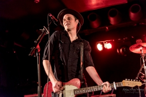 The Fratellis - Bi Nuu - Berlin [04.10.2018]