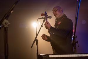 The Parlotones - Bi Nuu - Berlin [30.10.2018]