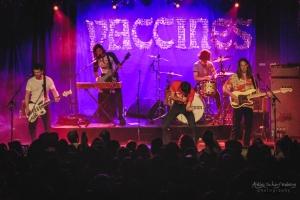 The Vaccines - Festsaal Kreuzberg - Berlin [26.10.2018]