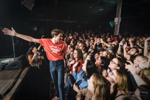 The Vaccines - Festsaal Kreuzberg - Berlin [26.10.2018]