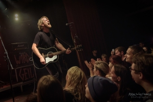 Tim Vantol - Festsaal Kreuzberg - Berlin [20.10.2018]